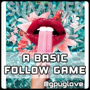 🌺🌴700+ Likers, Follow &🔁 🔁🔁! ☀️Let's Grow!